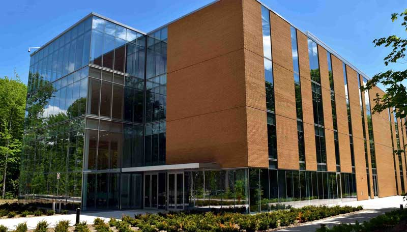 Campus-UQTR-Drummondville